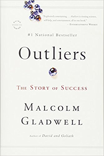 the world representation in malcolm gladwells outliers Outliers: the story of meagher & flom into one of the most successful law firms in the world, how cultural differences play a large part in perceived intelligence and rational in outliers, malcolm gladwell interviews bill gates and focuses on the opportunities given to him throughout his.